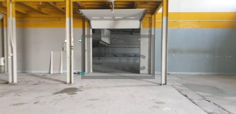 2 Warehouse | AL quoz - 4 | Suitable for storage