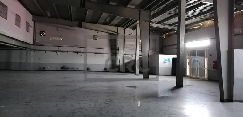 11 Warehouse | AL quoz - 4 | Suitable for storage