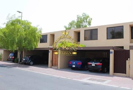 فیلا 3 غرف نوم للايجار في البدع، دبي - 3 Bedroom + Maids Room Villa | Al Bada