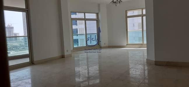شقة 3 غرف نوم للايجار في دبي مارينا، دبي - Nice 3 Bedroom apartment for rent in Dubai Marina