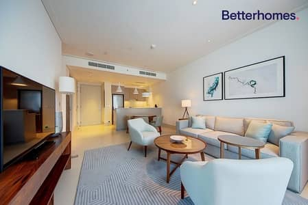 High Floor| Fully Serviced| Canal Views