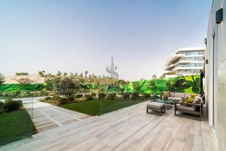 1 Bedroom Apartment for Sale in Al Barari, Dubai - No commission | Luxury living | Post handover payment plan