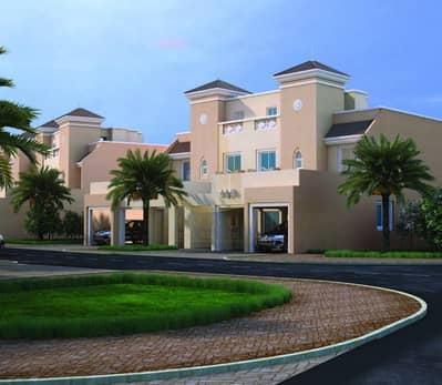 4 Bedroom Townhouse for Sale in Dubai Sports City, Dubai - Marbella Villas.Green Living & Beautiful Community