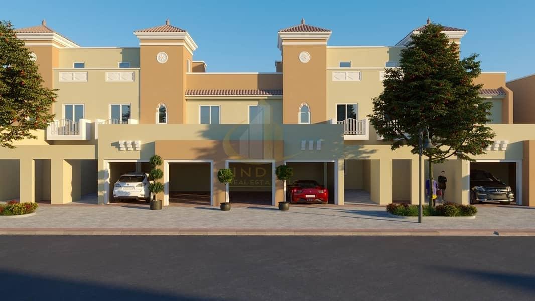 2 Marbella Villas.Green Living & Beautiful Community