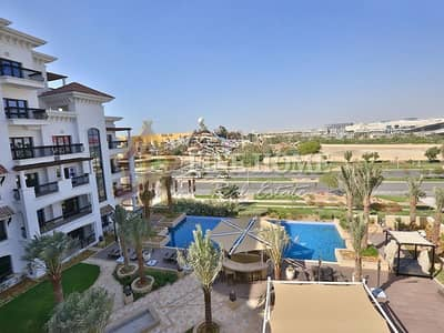 2 Bedroom Apartment for Sale in Yas Island, Abu Dhabi - Luxurious & Exquisite 2BR Apartment in Ansam