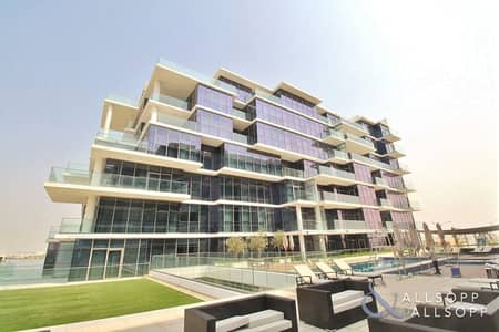 شقة 1 غرفة نوم للبيع في داماك هيلز (أكويا من داماك)، دبي - One Bed   Priced To Sell   Golf Panorama