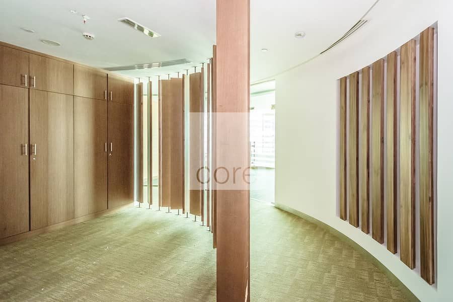 2 Vacant | Fitted Office | DED Licensed Clients