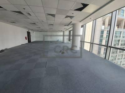 مکتب  للبيع في مركز دبي المالي العالمي، دبي - Semi-Fitted | Top Location | Investment Grade