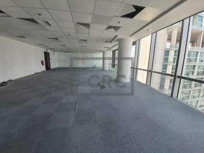 Office for Rent in DIFC, Dubai - Semi Fitted | Top Location | Investment Grade
