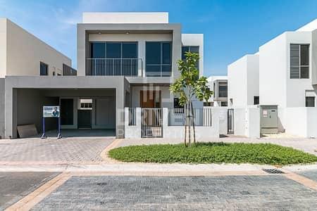 3 Bedroom Villa for Rent in Dubai Hills Estate, Dubai - Type E1