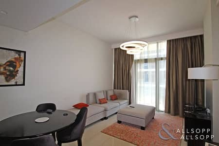 Paramount 1 Bed | Vacant Now | Furnished