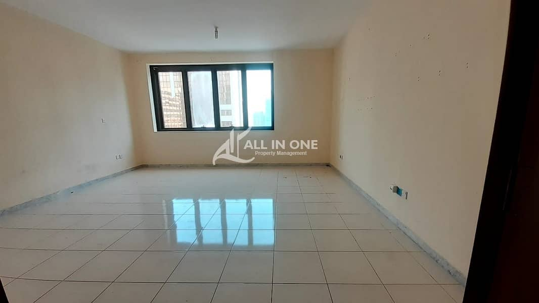 Genuine Price! 3BR with Maids Room  Balcony