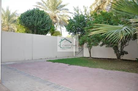 فیلا 3 غرف نوم للايجار في المرابع العربية، دبي - Prestigious affordable 3 bedrooms in Arabian Ranches