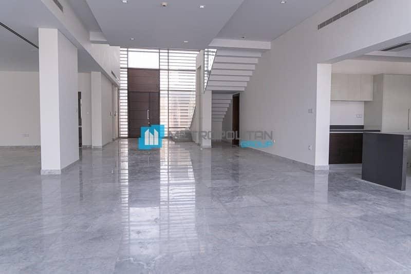 6BR Contemporary Villa?Burj Khalifa View?Vacant