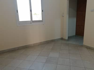 Studio for Rent in Al Nahyan, Abu Dhabi - SPACIOUS STUDIO WITH BIG ROOF FOR RENT JUST IN 32000 AND ALSO AVAILABLE ON MONTHLY