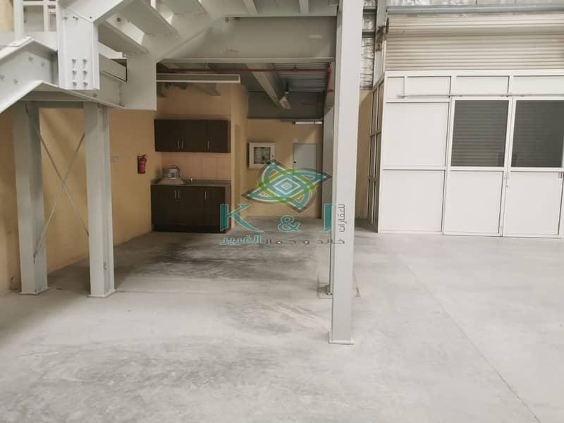 10 Good Condition Warehouse in Jebel Ali I NO DREC