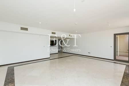 3 Bedroom Apartment for Rent in Jumeirah Beach Residence (JBR), Dubai - Spacious and Upgraded| 3 Bedrooms | Murjan 3 JBR