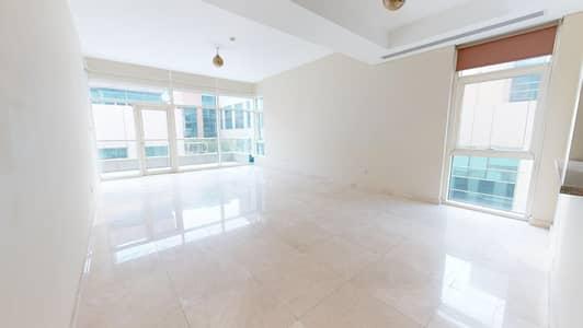 شقة 1 غرفة نوم للايجار في الخليج التجاري، دبي - Upgraded | Kitchen appliances | Contactless tours