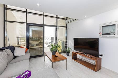 Duplex and Fully Furnished 1 Bedroom Apt
