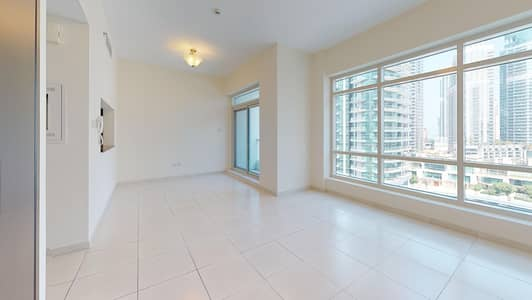 1 Bedroom Flat for Rent in Dubai Marina, Dubai - Chiller free | Play area | Contactless tours