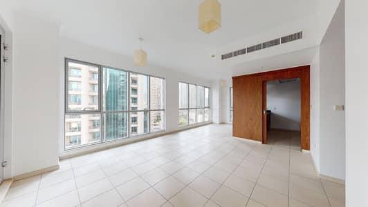 1 Bedroom Flat for Rent in Downtown Dubai, Dubai - No commission | Kitchen appliances | City views