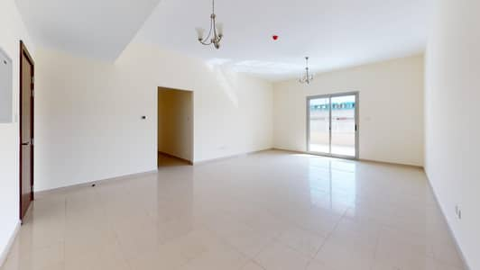 3 Bedroom Apartment for Rent in Al Furjan, Dubai - Spacious | Community views | Shared pool