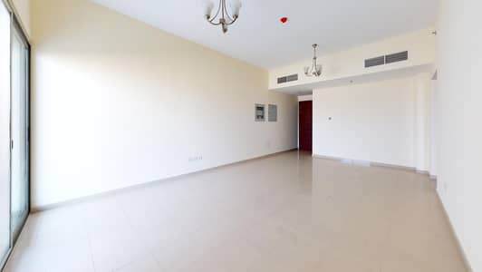 2 Bedroom Apartment for Rent in Al Furjan, Dubai - Balcony | Spacious closed kitchen | Rent online
