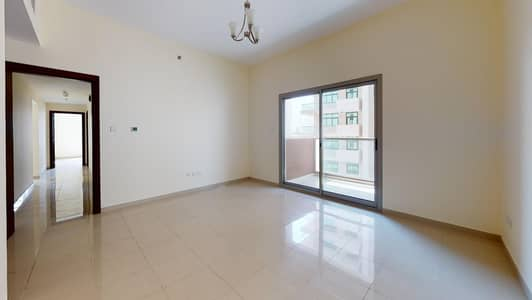 شقة 3 غرف نوم للايجار في الفرجان، دبي - No commission | Brand new | Contactless tours
