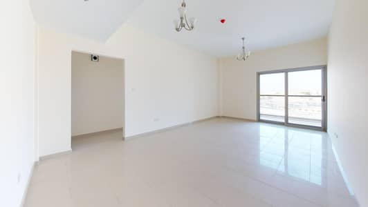 2 Bedroom Apartment for Rent in Al Furjan, Dubai - Brand new   Close to mall   Contactless tours