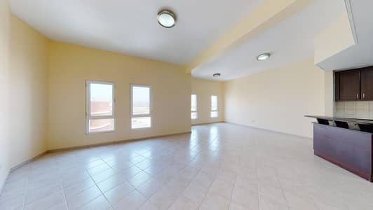 2 Bedroom Flat for Rent in Discovery Gardens, Dubai - 1 month free | Community views | Rent online