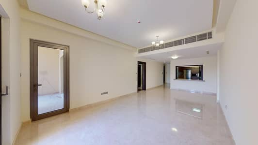 1 Bedroom Flat for Rent in Culture Village, Dubai - Sports facilities | Access to airport | Built in kitchen appliances