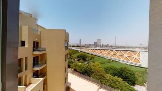 Close to the metro | Garden views | Spacious balcony