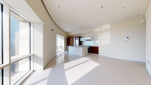 2 Bedroom Flat for Rent in Sheikh Zayed Road, Dubai - No commission   High floor   45 days free