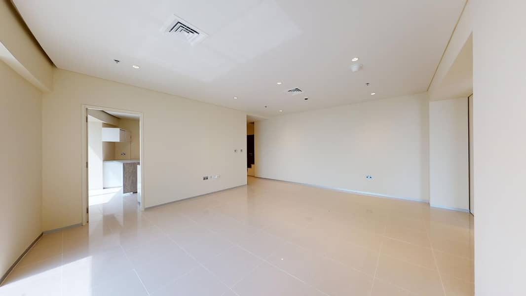 2 High floor duplex | 45 days free | Contactless tours
