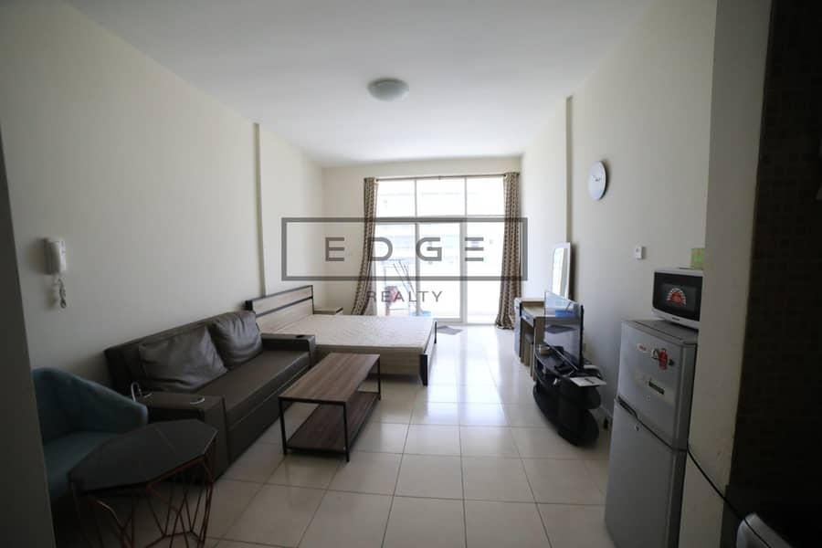 FOR SALE | STUDIO | FULLY FURNISHED | BEST PRICE