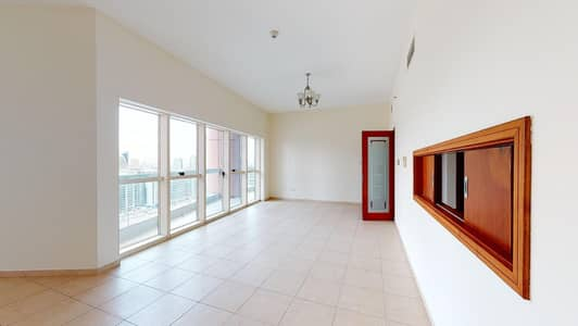 2 Bedroom Flat for Rent in Dubai Internet City, Dubai - High floor | Close to the metro | Rent online
