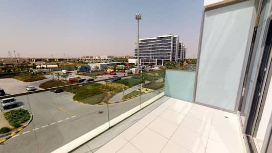 استوديو  للايجار في داماك هيلز (أكويا من داماك)، دبي - No commission | Balcony | Monthly payments