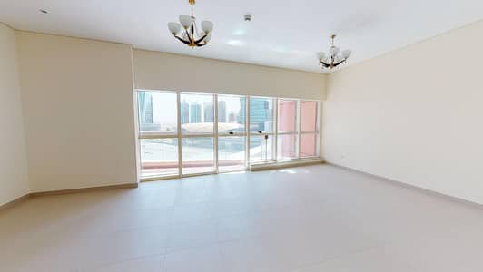 2 Bedroom Flat for Rent in Dubai Internet City, Dubai - Move-in ready | Chiller free | Pay rent online