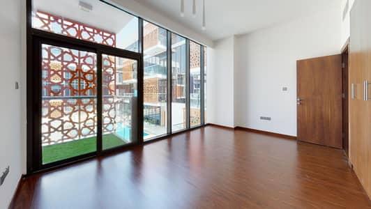شقة 1 غرفة نوم للايجار في قرية جميرا الدائرية، دبي - Upgraded | Kitchen appliances | 12 payments