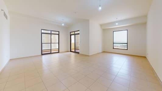 شقة 2 غرفة نوم للايجار في جميرا بيتش ريزيدنس، دبي - 2 Months free | Contactless tours | Book unit now