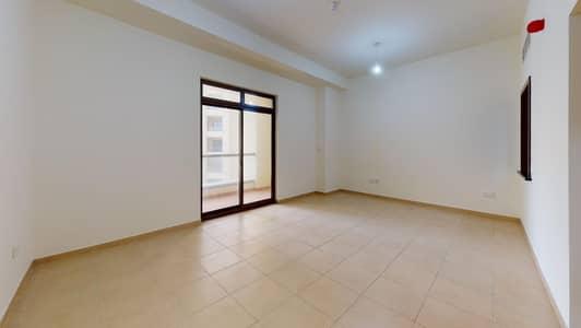 فلیٹ 2 غرفة نوم للايجار في جميرا بيتش ريزيدنس، دبي - 2 months free | High floor | Free maintenance