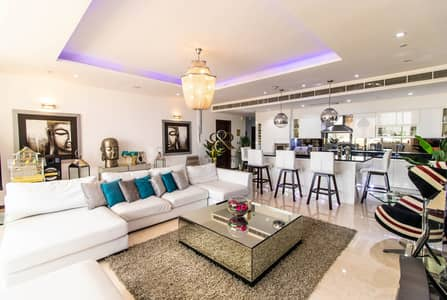 3 Bedroom Flat for Sale in Palm Jumeirah, Dubai - With 360 Video Tour | Massive 3 Bedroom | Upgraded