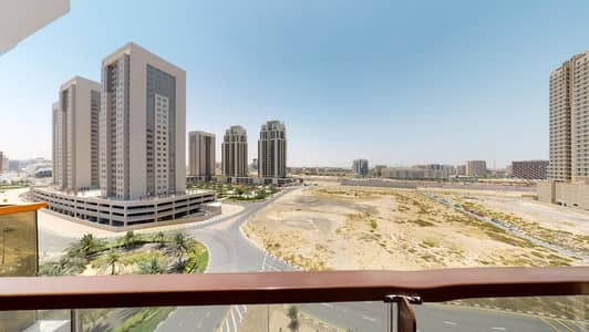 2 Bedroom Apartment for Rent in Dubai Silicon Oasis, Dubai - 1 month free | Near supermarket | Rent online