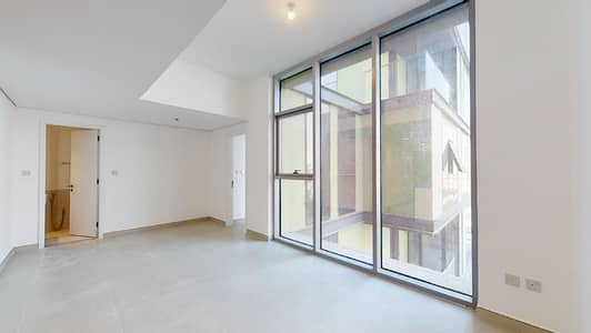 1 Bedroom Apartment for Rent in Dubai South, Dubai - No commission | Pool views | Close to mall | Rent online