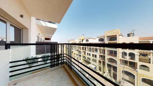 1 Bedroom Flat for Rent in Jumeirah Village Circle (JVC), Dubai - Pool Access | Family Friendly | Rent Online