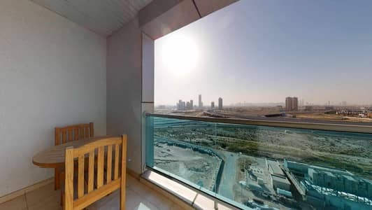 2 Bedroom Apartment for Rent in Dubai Sports City, Dubai - Contactless tours | Gym and sauna | 12 payments