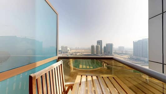 Studio for Rent in Dubai Sports City, Dubai - No commission | Canal views | Fully furnished