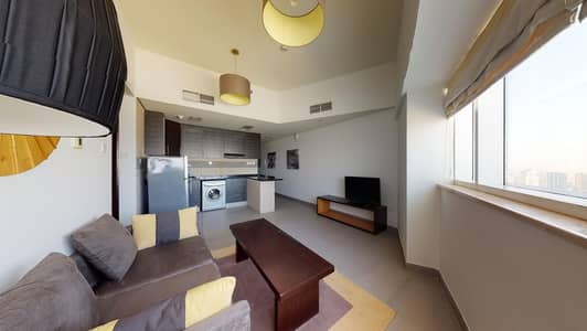 Spacious apartment | Shared kid's pool | Furnished