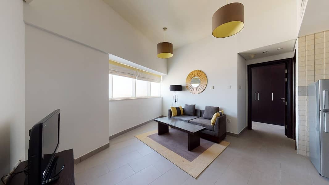 2 Spacious apartment | Shared kid's pool | Furnished