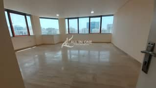 Available! 4BR Duplex + Maid's Room | Balcony!1 month free